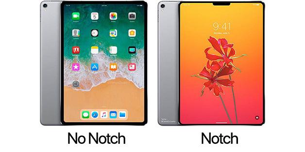 Apple sẽ công bố iPad Pro với Face ID tại WWDC 2018 vào đầu tháng 6 tới