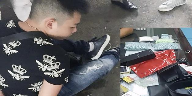 Hà Nội dùng phần mềm giám sát người nghiện, tội phạm ma tuý