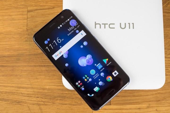 Đồng sáng lập HTC (Cher Wang): 5G sẽ khiến thiết kế smartphone thay đổi