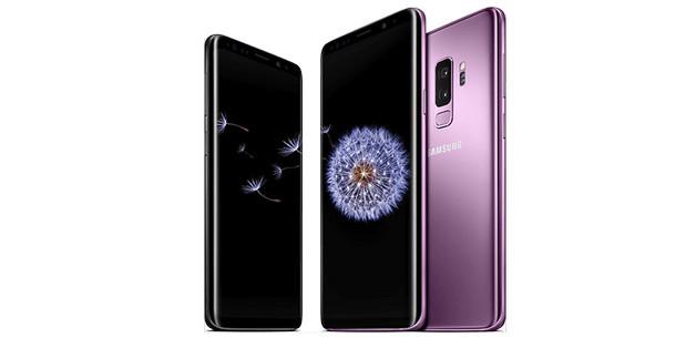 """Samsung chính thức tung ra một loạt video """"khoe"""" những tính năng của Galaxy S9"""