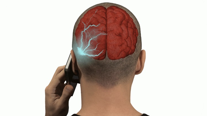Liệu bức xạ điện thoại có gây ung thư?