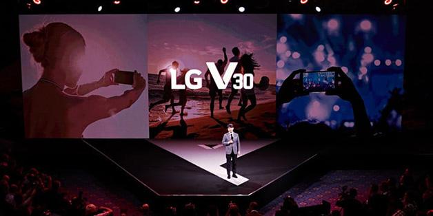 LG: chiến lược mới liệu có mang lại những thay đổi cho smartphone của hãng?