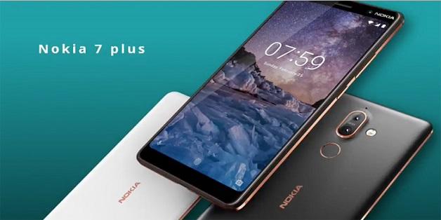 """Nokia 7 Plus """"cháy hàng"""" chỉ sau 5 phút mở bán tại Trung Quốc"""