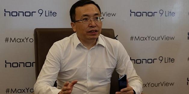 Chủ tịch Honor toàn cầu: Thị trường điện thoại Việt Nam chưa đủ cạnh tranh