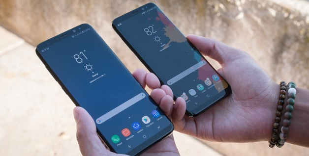 Những smartphone giảm giá mạnh nhất tháng 3/2018 tại Việt Nam