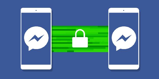 Cách mã hóa tin nhắn trên iPhone và Android - ảnh 1