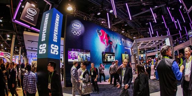Intel có thể sẽ mua Broadcom, công ty đang cố gắng mua lại Qualcomm