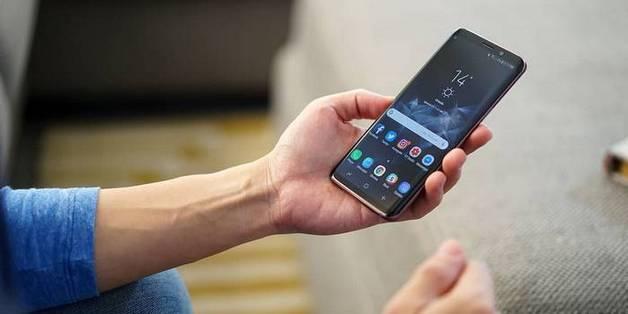 Samsung đặt mục tiêu bán ra 43 triệu máy Galaxy S9/S9+ trong năm 2018