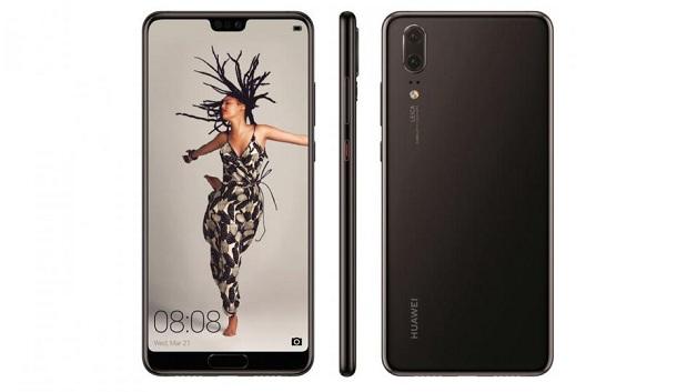 Huawei P20 Pro sẽ là sản phẩm có phối màu đẹp nhất năm nay