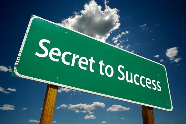 Bí mật mới nhất về thành công và giàu có vừa được các nhà khoa học tiết lộ - ảnh 1