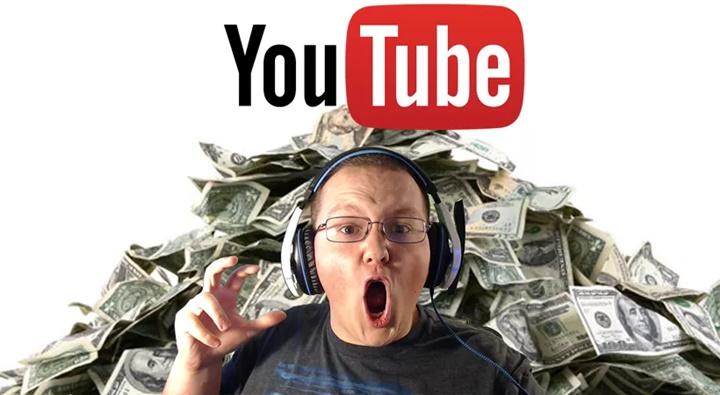 Đây là 10 kênh YouTube lớn nhất hiện nay
