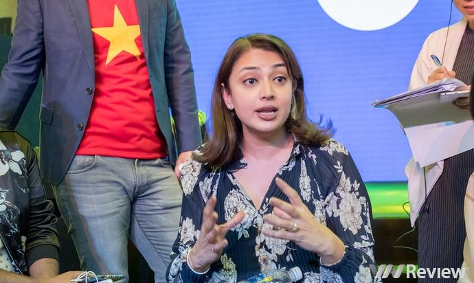 Mục tiêu của Spotify ở Việt Nam là thay đổi thói quen nghe