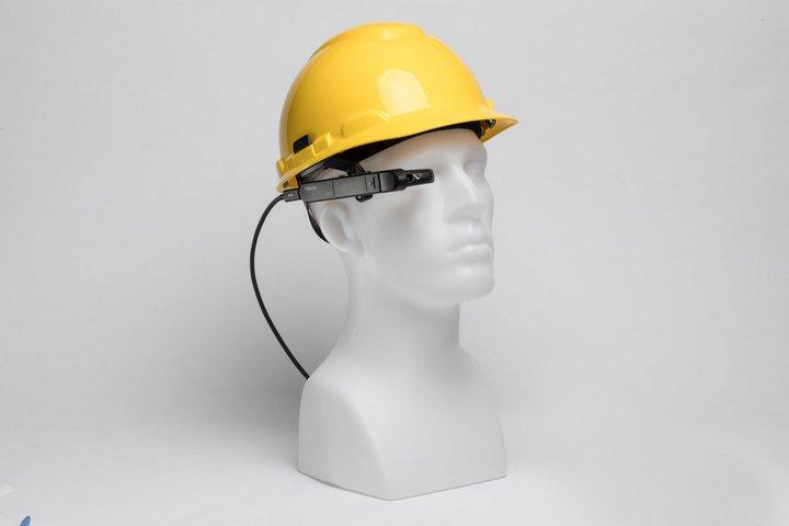 Chiếc kính thông minh này sẽ thay thế được cả laptop nhờ tích hợp Windows 10 - ảnh 5