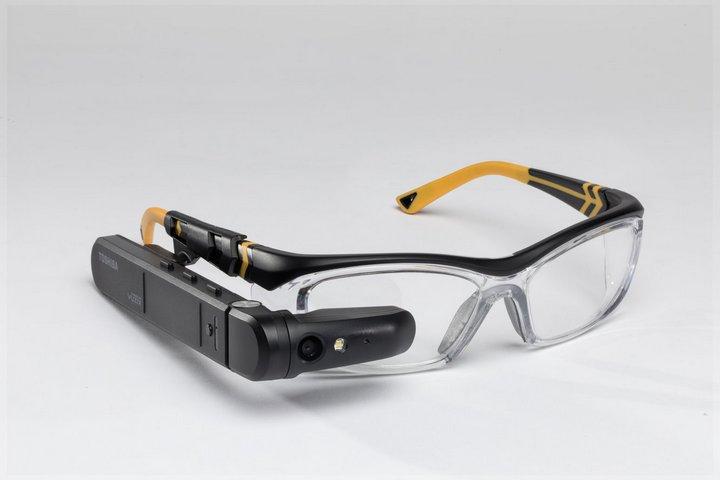 Chiếc kính thông minh này sẽ thay thế được cả laptop nhờ tích hợp Windows 10 - ảnh 3