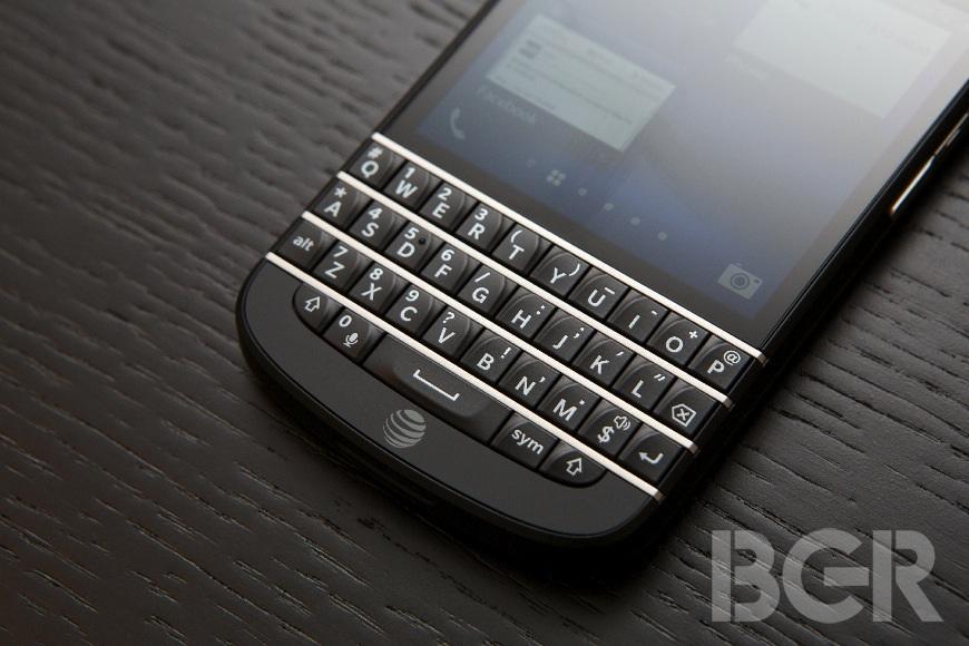 Bị người tiêu dùng ruồng bỏ, BlackBerry vẫn là sự lựa chọn số 1 của giới tội phạm có tổ chức - ảnh 1