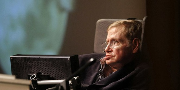 Nhà vật lý học nổi tiếng Stephen Hawking qua đời ở tuổi 76