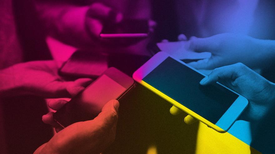 Chúng ta nghiện smartphone và Facebook bởi vì chúng ta là con người và chúng ta tiến hóa - ảnh 1