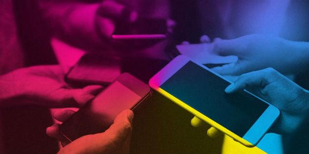 Chúng ta nghiện smartphone và Facebook bởi vì chúng ta là con người và chúng ta tiến hóa