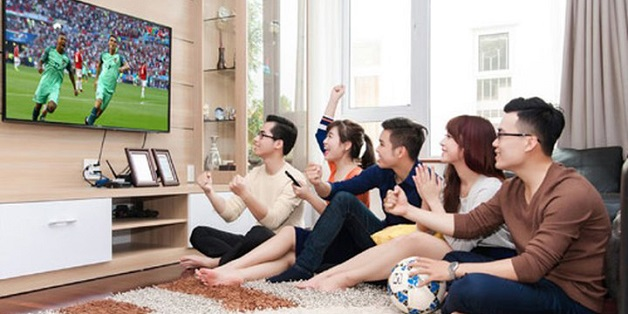 AVG phải chuyển đổi tần số truyền hình đúng kế hoạch