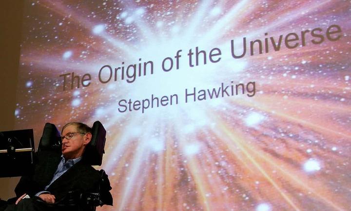 Stephen Hawking, hình tượng vật lý vừa rời bỏ sân khấu cuộc đời (phần 1)