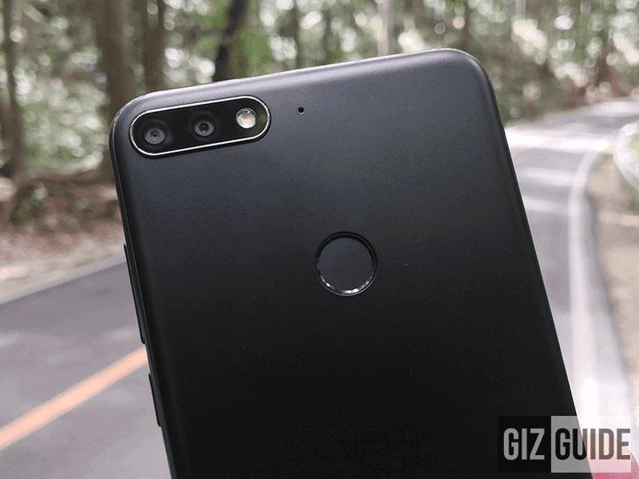 Huawei Nova 2 Lite ra mắt: màn hình 5.9 inch, chip Snapdragon 430, giá 4,3 triệu đồng - ảnh 2
