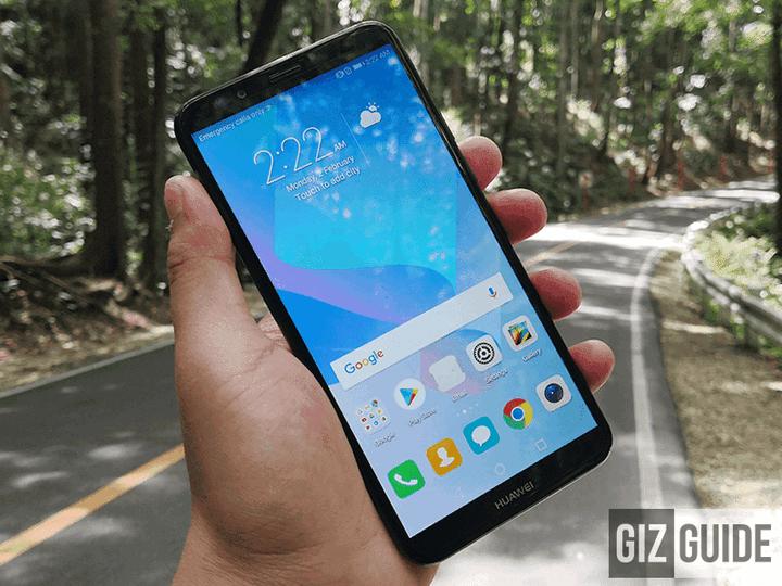 Huawei Nova 2 Lite ra mắt: màn hình 5.9 inch, chip Snapdragon 430, giá 4,3 triệu đồng - ảnh 1