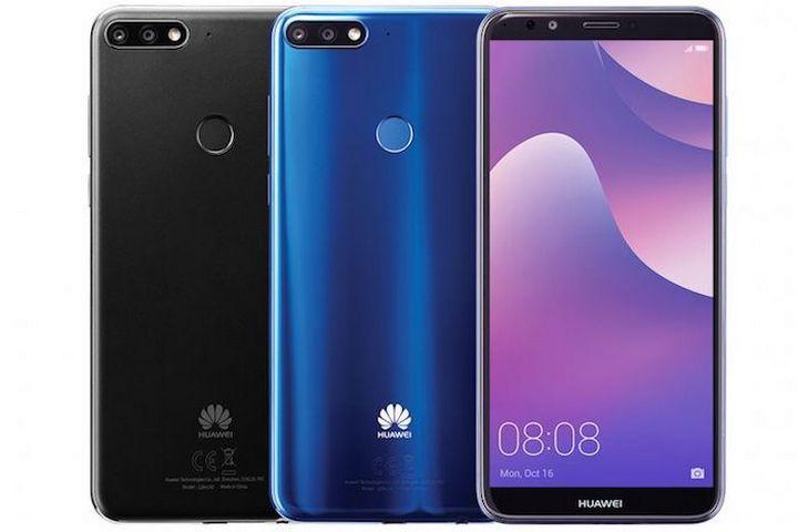 Huawei Nova 2 Lite ra mắt: màn hình 5.9 inch, chip Snapdragon 430, giá 4,3 triệu đồng - ảnh 3