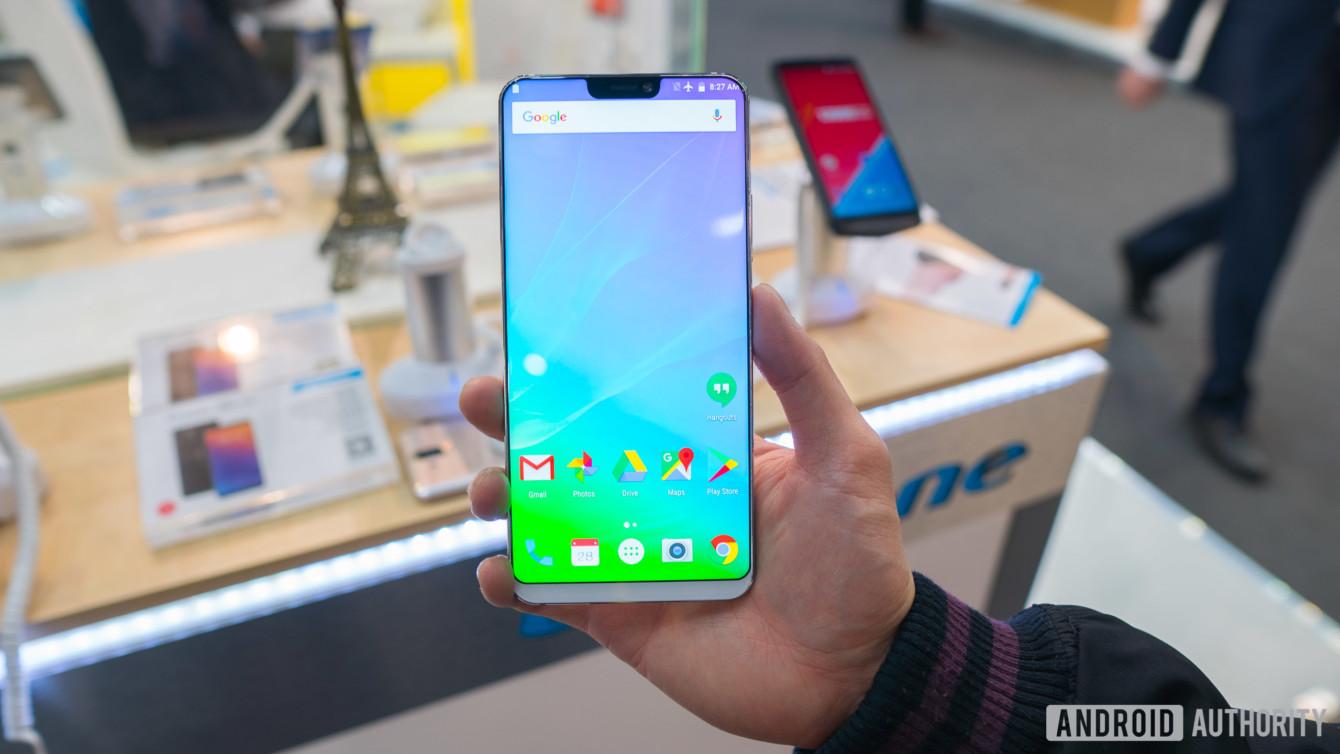 Android P hỗ trợ tai thỏ: liệu tai thỏ có phải là tương lai? - ảnh 3