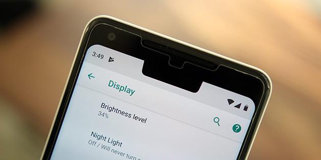 """Android P hỗ trợ """"tai thỏ"""": liệu """"tai thỏ"""" có phải là tương lai?"""