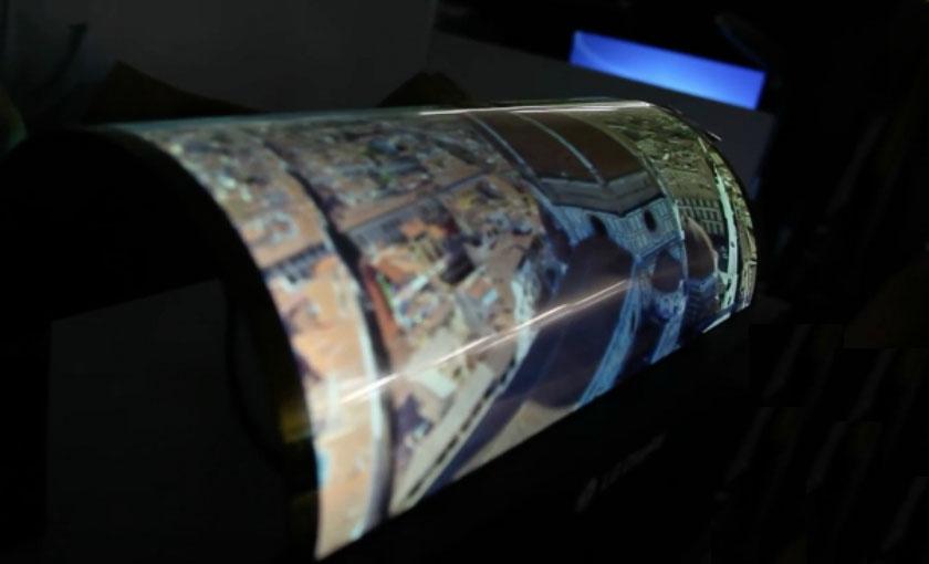 Sản lượng màn hình AMOLED giảm mạnh ở Hàn Quốc, tăng lên ở Trung Quốc - ảnh 1