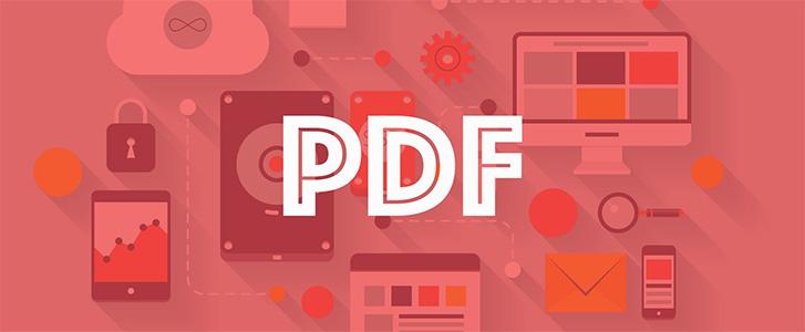 PDF đã âm thầm trở thành định dạng tệp tin quan trọng nhất thế giới như thế nào?