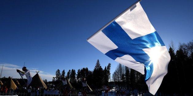 Phần Lan hai năm liền là quốc gia hạnh phúc nhất thế giới, Việt Nam xếp thứ 95/156 nước