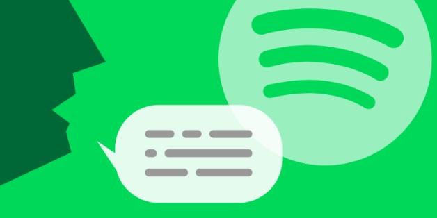 Spotify thử nghiệm tính năng tìm kiếm bằng giọng nói, có thể sẽ sản xuất loa thông minh