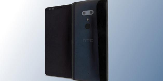 HTC U12 Plus: Một con quái thú thực sự, ra mắt vào tháng 5?