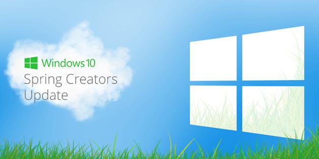 Cách hoãn việc cập nhật Windows 10 Spring Creators Update trong thời gian lên đến 365 ngày