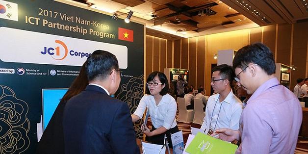 Nhiều thỏa thuận hợp tác giữa doanh nghiệp ICT Việt - Hàn sẽ được ký ngày 22/3 tới