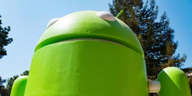 Google: Hệ điều hành Android an toàn và bảo mật ngang ngửa iOS