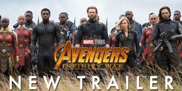 """Marvel tung trailer chính thức của bom tấn """"Avengers: Infinity War"""": sẽ có siêu anh hùng phải hy sinh?"""