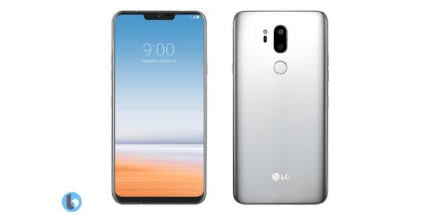 Không dùng OLED, LG G7 sẽ sử dụng màn hình LCD để hạ giá thành