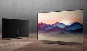TV QLED – sự lựa chọn đúng đắn cho người dùng