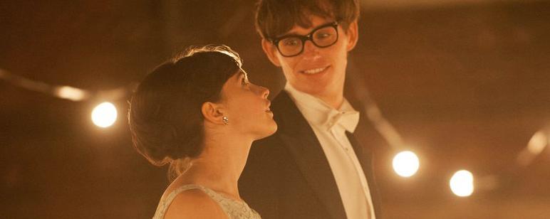 Những mảnh ghép cuộc đời Stephen Hawking qua phim The Theory of Everything