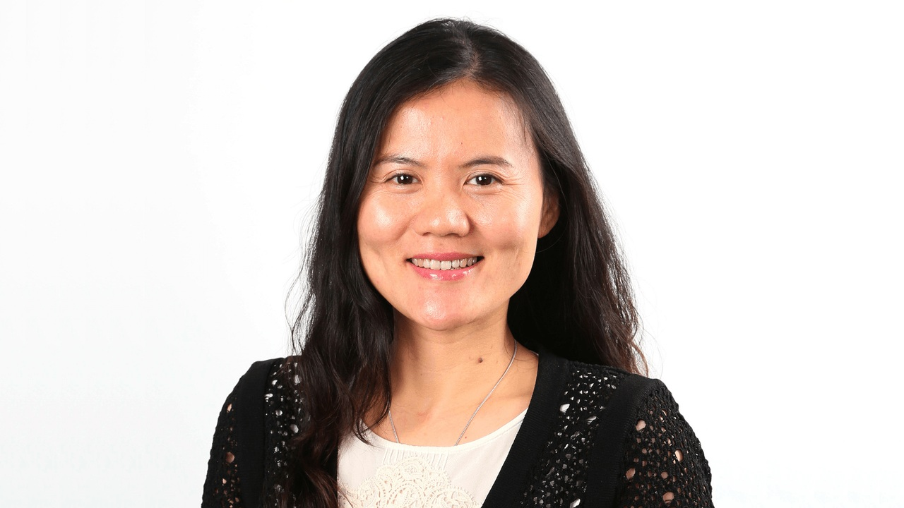 Lucy Peng, CEO mới của Lazada là ai?