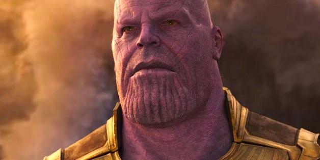 Tạo hình cho ác nhân bằng CGI là một ý tưởng tồi, và Thanos là minh chứng rõ ràng nhất