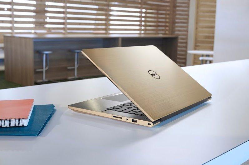 Thế Giới Di Động là đại lý bán laptop Dell xuất sắc nhất Việt Nam