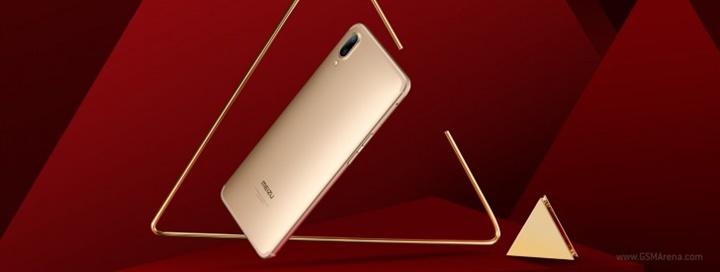 Meizu E3 chính thức ra mắt với màn hình 5.99 inch 18:9, chip Snapdragon 636