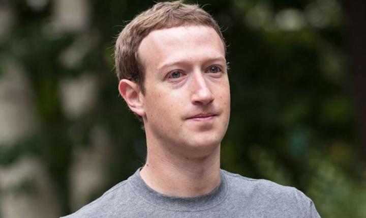 """Zuckerberg: """"Chúng tôi đã sai lầm trong vụ Cambridge Analytica"""""""