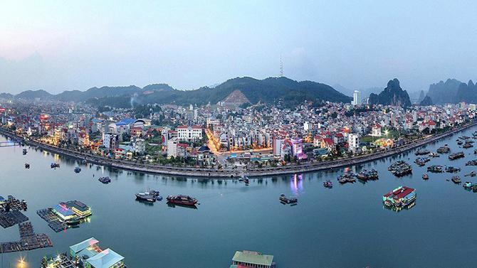 Quảng Ninh dẫn đầu chỉ số năng lực cạnh tranh cấp tỉnh