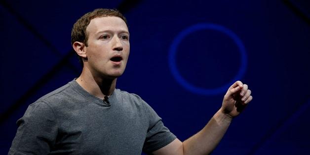 Facebook và Zuckerberg vẫn chưa biết cách làm những điều đúng đắn