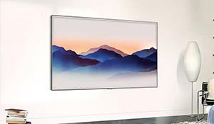 Samsung QLED 2018: Khi TV trở thành tác phẩm nghệ thuật