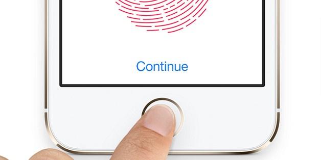 Cảnh sát tại Mỹ sẽ dùng vân tay của tội phạm đã chết để mở khóa iPhone